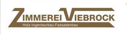 Zimmerei Viebrock Logo